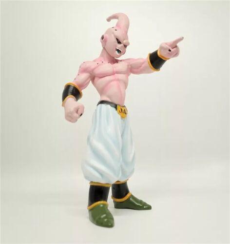 Anime Dragon Ball Z Majin Boo Buu Kid PVC Figure Collectible Model Toy