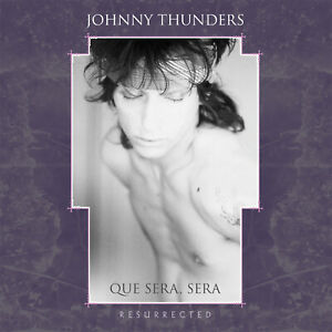 JOHNNY-THUNDERS-039-Que-Sera-Sera-Resurrected-039-2xLP-remixed-ltd-col-vinyl-RSD19