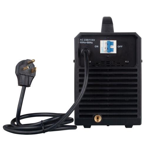 100~250V Welding TIG-185HF 80/% Duty Cycle 180 Amp TIG Stick Arc DC Welder