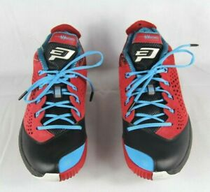 Men's Jordan CP3 VII Basketball Shoes