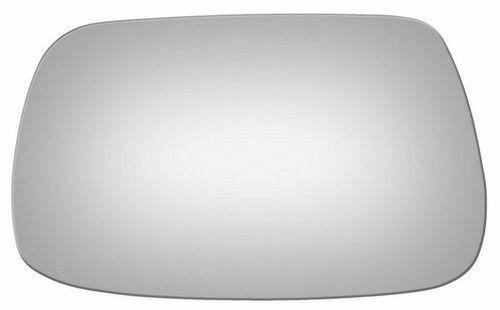 Replacement Driver Side Flat View  OE Mirror Glass Lens F29022 For Lexus
