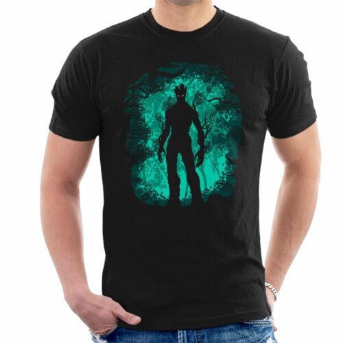 Guardians of the Galaxy Groot Forest tee-shirt Homme