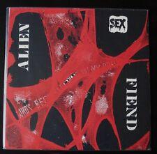 "ALIEN SEX FIEND ""Who's been sleeping in my brain"" Vinyl 33t LP (Gram10) 1983"