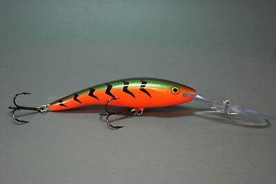 Red Tiger RDT Rapala Wobbler Deep Tail Dancer TDD13 13cm