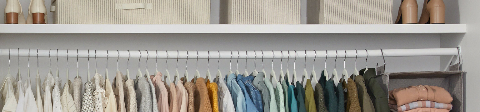Up to 30% off home organization