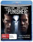 The Punisher (Blu-ray, 2009)