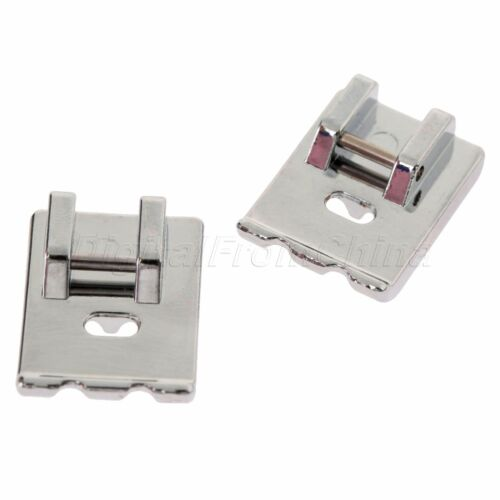 Household Sewing Machine Cording Piping Stitching Foot For Singer Brother Juki