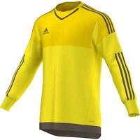 Adidas Cc Men Top 15 L/s Goalkeeper Jersey $60