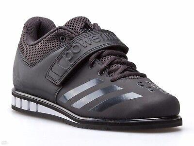 Adidas Men's Powerlift 3.1 BlackWhite Weightlifting Shoes BA8019 Sz 6 13 eBay    Adidas herre Powerlift 3.1 BlackWhite vægtløftesko BA8019 Sz 6 13   title=          eBay
