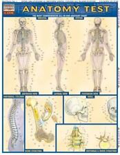 Anatomy Test by Staff BarCharts Inc. (2001, Book, Other)