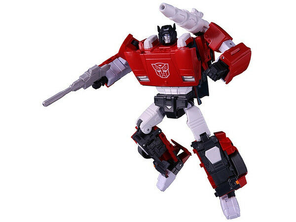 Transformers MP-12+ Masterpiece Sideswipe   Lambor by Takara