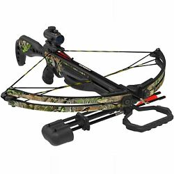 Barnett Jackal Crossbow Package with Red Dot Sight