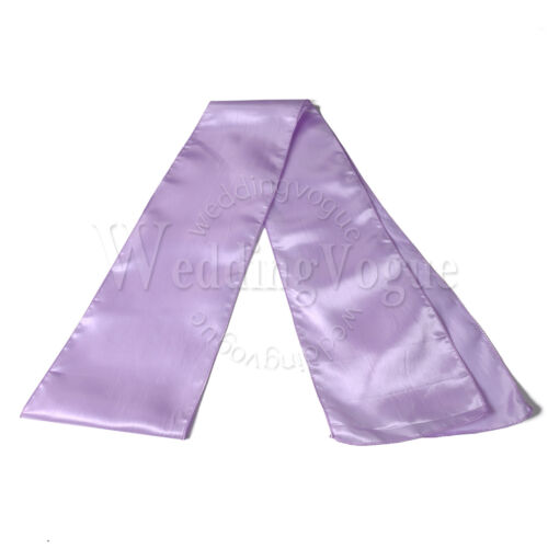 Satin Table Runner Wedding Party Event Banquet Supply Decorations 30cm x 275cm