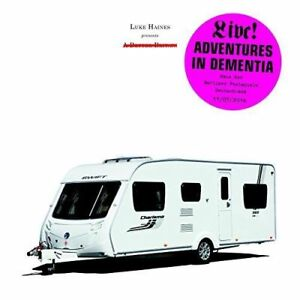 Haines-Luke-Adventures-in-Demencia-a-Micro-NUEVO-CD