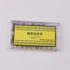 200PCS-Watchmaker-Watch-Band-Spring-Bars-Tubes-Screw-Lug-Type-Repair-Kit-Tools