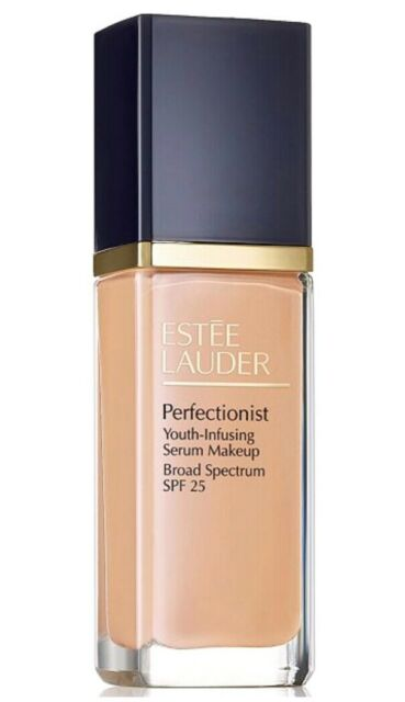 Estee Lauder Perfectionist Youth Infusing Makeup Broad Spectrum