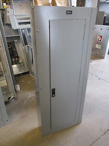 ge 400 amp main lug 3 phase 277 480 volt 30 circuit. Black Bedroom Furniture Sets. Home Design Ideas