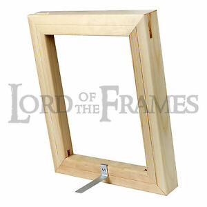 image is loading small canvas bendable frame stands inc bumpers amp