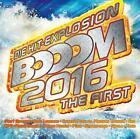 Booom 2016 The First von Various Artists (2015)