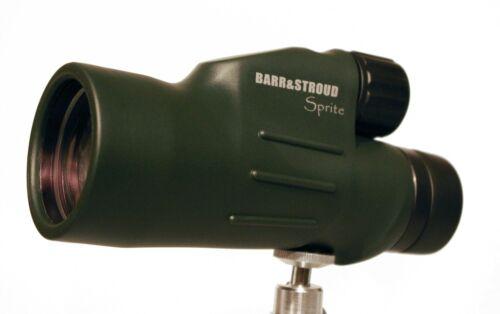 Barr /& Stroud /'Sprite/' 20x50 Bak-4 Prism  FMC  W//P Monocular C//w Case /& Tripod