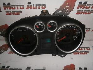 Autoteile-Kilometerzaehler-Instrumentierung-Audi-A2-2001-2005-Diesel