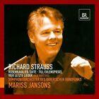 Richard Strauss: Rosenkavalier Suite; Till Eulenspiegel; Vier Letzte Lieder (CD, Aug-2010, BR Klassik)