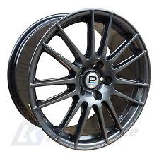 """18 """"de la dinámica del equipo Prodrive Gt1 ruedas de aleación 5x100 Subaru Impreza Forester & Brz"""