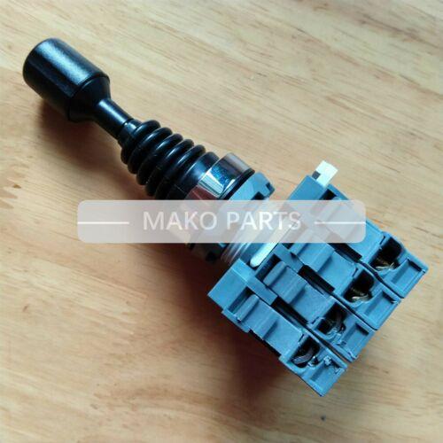 FIT ABB MJS6-60B 4PCS MCB-10 Rocker Switch