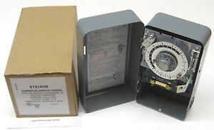 S814520 Supco Commercial  Refrigeration Defrost Timer for Paragon 8145-20 240v