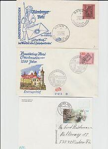 Bund-1961-2000-6-FDC