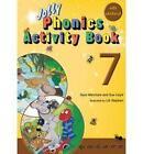 Jolly Phonics Activity Book 7: qu, ou, oi, ue, er, ar by Sue Lloyd, Sara Wernham (Paperback, 2010)