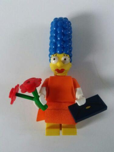 LEGO Simpsons Mini Figure Series 2 Marge Simpson