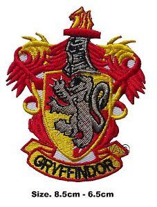 Gryffindor-harry-potter-iron-on-patch-jacket-badge