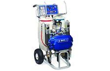 Graco E 10 Package 20 Kw Heater 240v 2 Cord 249571 35 Hose Fusion Ap Gun