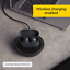 thumbnail 3 - Jabra Elite Active 75t Wireless Charging Grey Certified Refurbished