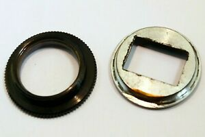 Eye-piece-with-glass-ring-Coupler-adapter-for-Nikon-Nikkormat-Nikomat-camera-FTn