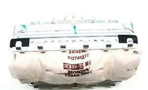 15-HONDA-ACCORD-RIGHT-PASSENGER-DASH-AIR-BAG-77850-T2A-A720-M1-OEM-13-14-16-17