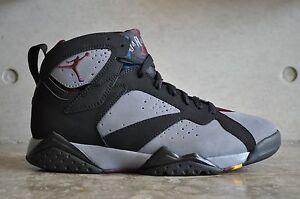 cheap for discount 39bb2 c27b5 Image is loading Nike-Air-Jordan-7-Retro-034-Bordeaux-034-