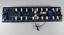 1pc A1943+C5200 HIFI Amplifier Board Power AMP Board 1200W no radiator