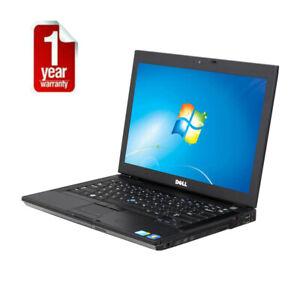 14-Dell-Latitude-e5400-2-0GHZ-Win-10-160GB-Hard-Disk-4GB-RAM-DVDRW-WiFi