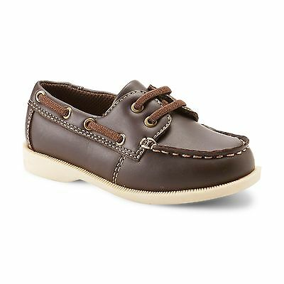 Toddler/'s Boy/'s Route 66 Ruy Casual Shoes Style 11065 Size 2 Brown   63B New