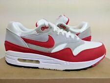 Nike 366488 161 Air Maxim 1 Whitesport Red Neutar Grey 13