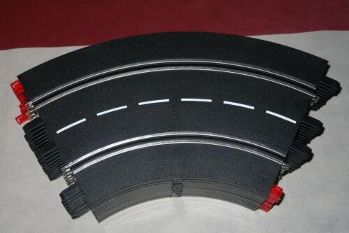 CARRERA 20571 Digital 132 124 Evolution 10 x Kurve 1-1//60 ° Grad Z