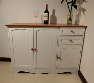 Hall Console Cabinet buffet sideboard table cabinet hall table console cabinet storage
