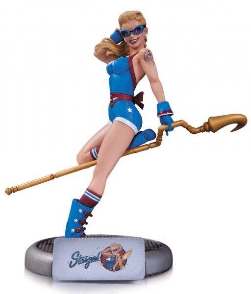DC Comics Bombshells statuetta Stargirl 25 cm statua edizione limitata 319971