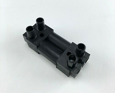 2x Wieland ST17 2P Male Female Connectors With Strain Relief