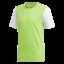 thumbnail 33 - Mens Adidas Estro 19 Training T Shirt Football Sports Top Gym Size S M L XL XXL