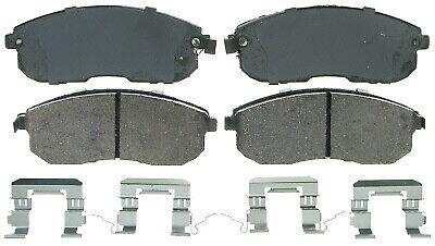 Wagner ZD465A Frt Ceramic Brake Pads