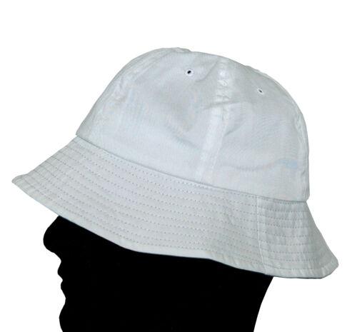 International Headwear Estate Bush Cappello Da Tennis Cricket ciotole VELA BIANCO S-XL