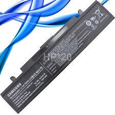 Genuine battery for  Samsung NP-R517 R418 R468 R480 R518 R519 R530 AA-PB9NS6B